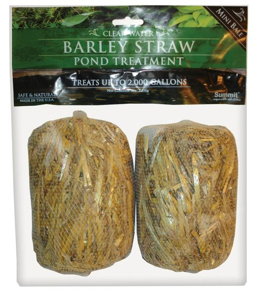 Summit Clear-Water® Barley Straw Bales SUM125