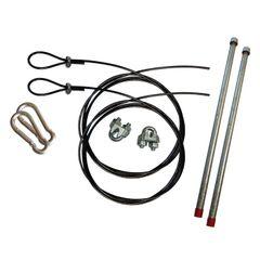 Airmax EcoSeries™ Mooring Kit 651052
