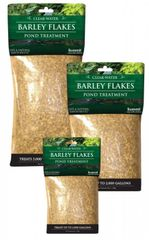 Summit Clear Water® Barley Straw Flakes SUM1150