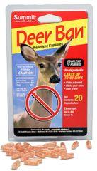 Summit® Deer Ban™ SUMZ2000