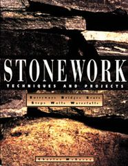 Stonework by C. McRaven