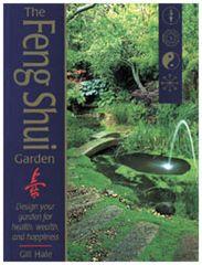 Feng Shui Garden by Gill Hale