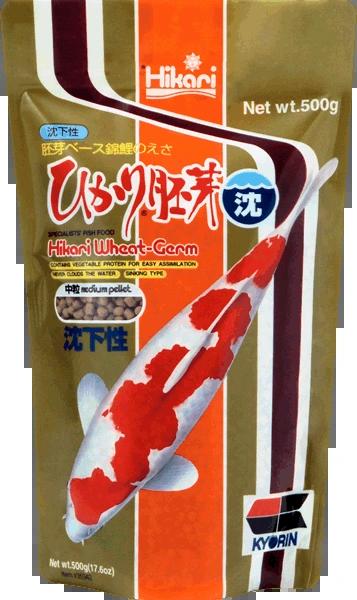 Hikari Sinking Wheat-Germ HIK35382 35342