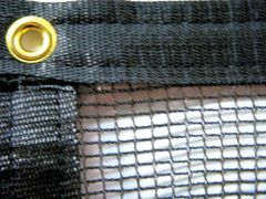 KW Solutions Premium Pond Netting