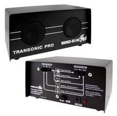 Transonic Pro Electronic Pest Repellent