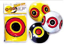 Scare-Eyes 3-Pack Pest Repellent