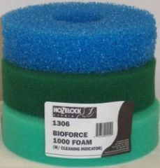Hozelock-Cyprio Bioforce Replacement Foam