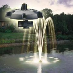 Oase PondJet Floating Fountain 54019