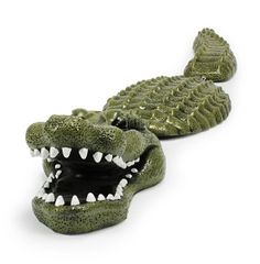 Aquascape 93000 Floating Alligator Decoy