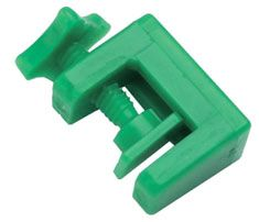 Plastic Airline Restriction Clamp