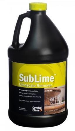 CrystalClear® SubLime™ ARCC087