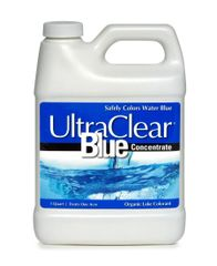 UltraClear Blue Concentrate 32oz 41320
