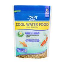 API Cool Water Fish Food 1.4 lb