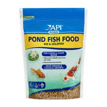 API Pond Fish Food 1.56 lb