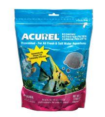 Acurel Economy Carbon Pellets 3 lb or 52 lb.