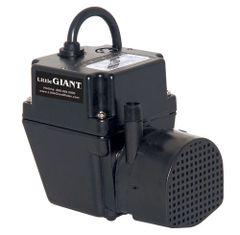 Little Giant 2E-38N-WG 300 gph Pump