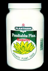 Pondtabbs Plus Aquatic Plant Fertilizer
