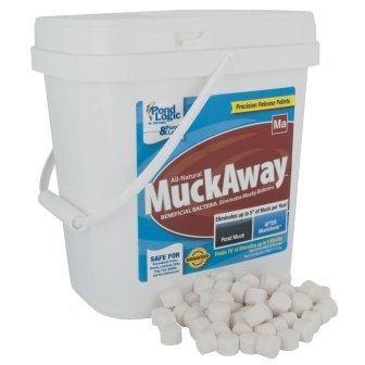 Pond Logic® MuckAway™ ARW004