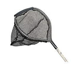 Beckett Fish Net FNB813
