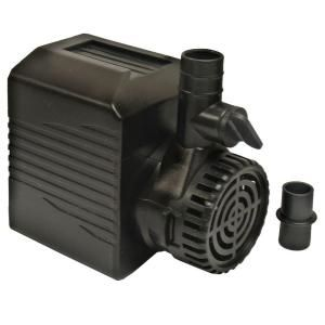 Beckett 250 gph Fountain Pump M250A 7206610