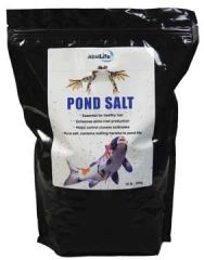 Aqualife Salt for Ponds 8353-8354