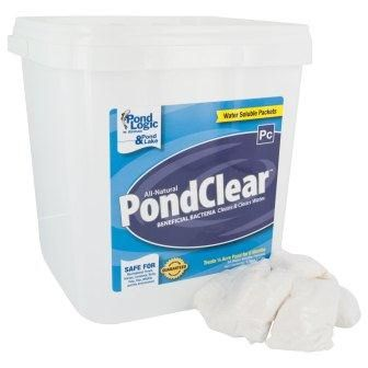 Pond Logic® PondClear™ Packets ARW012-025