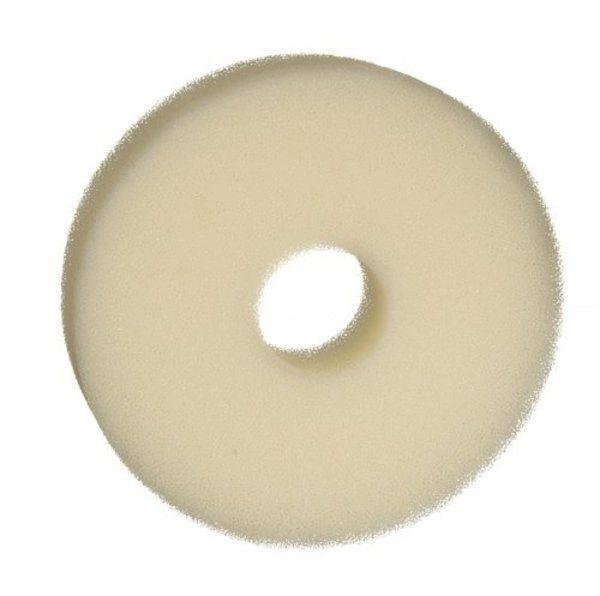 White Foam Disk for Laguna Filter 7.5 inch 15100