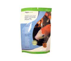 Aquascape Cold Water Fish Food Pellets 2kg 98872