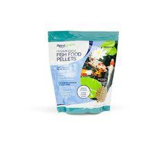 Aquascape Premium Staple Fish Food Mixed Pellets - 500g 81050