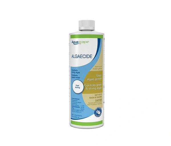 Aquascape Algaecide - 32 oz 96024