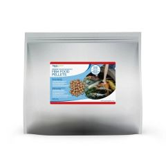 Aquascape Premium Color Enhancing Fish Food Pellets - 11 lbs 81048