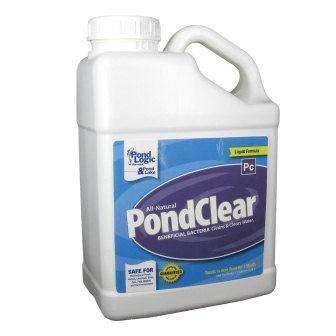 Logic® PondClear™ Liquid ARW040