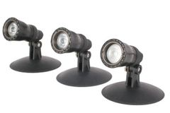 Aquascape LED Garden and Pond 3 Light Kit 84030