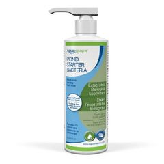 Aquascape Pond Starter Bacteria - 8 oz 96013