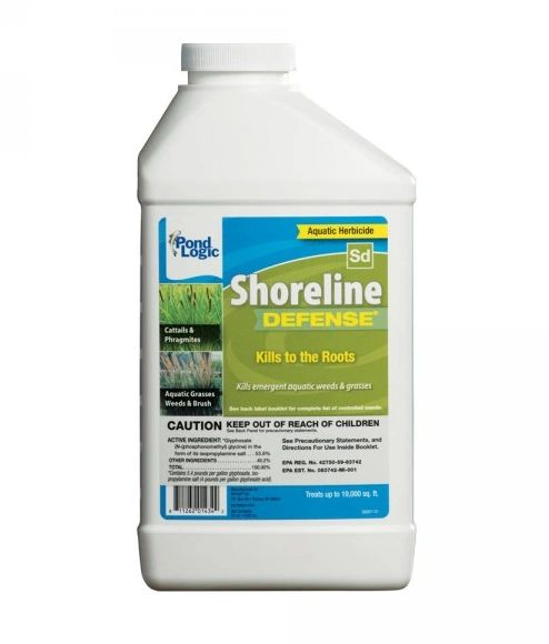 POND LOGIC® SHORELINE DEFENSE® ARW065-066