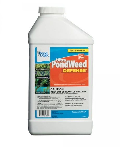POND LOGIC® ULTRA PONDWEED DEFENSE® ARW062-63