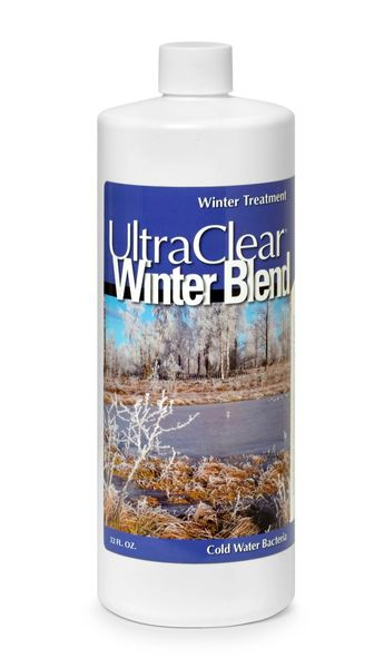 ULTRACLEAR WINTER BLEND UCL2820 & UCL2830