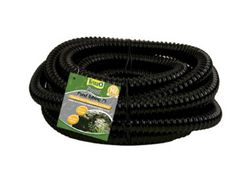Tetra Pond Corrugated Tubing 19736 - 1 inch
