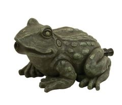 Tetra Small Frog Spitter - 19744