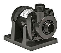 Little Giant Versatile Wet Rotor Flex Pump (FP3) 566134