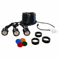 Kasco LED Composite Lighting 3 set LED3C11