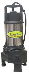 EasyPro TH150 - 3100gph 115 Volt Waterfall and Stream Pump