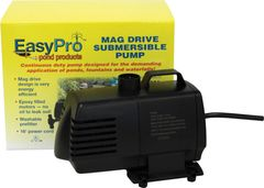 EasyPro EP1050 - 1050 GPH Submersible Mag Drive Pump