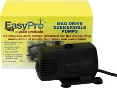 EasyPro EP200 - 200 GPH Submersible Mag Drive Pump