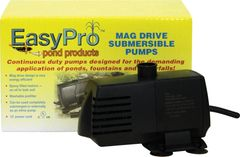 EasyPro EP400 - 400 GPH Submersible Mag Drive Pump