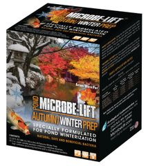 Ecological Laboratories MICROBE-LIFT Autumn Winter Prep