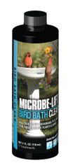 Ecological Laboratories Microbe-Lift Bird Bath Clear EML035