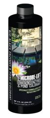 Ecological Laboratories Microbe-Lift Bio-Black Enzymes & Pond Colorant