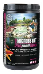 Ecological Laboratories Microbe-Lift Spring-Summer Cleaner EML021