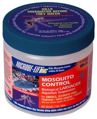 Ecological Laboratories Microbe-Lift BMC - Biological Mosquito Control